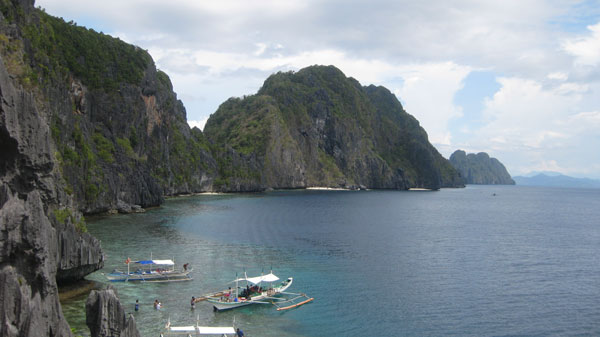 archipel de bacuit