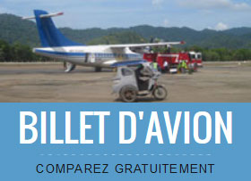 Billets d'avion